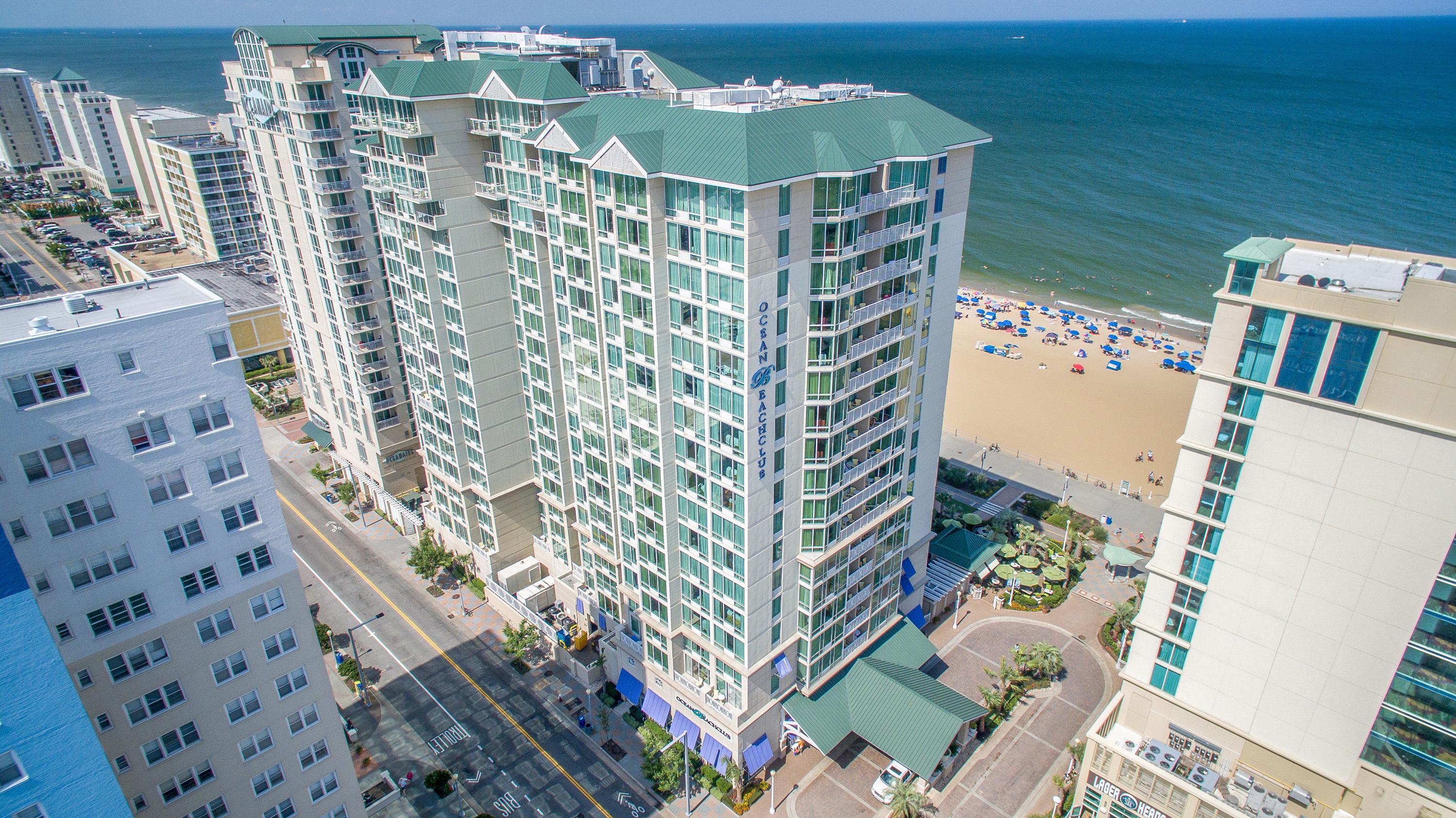 Ocean Beach Club - Diamond Resorts