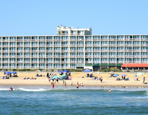The Oceanfront Inn