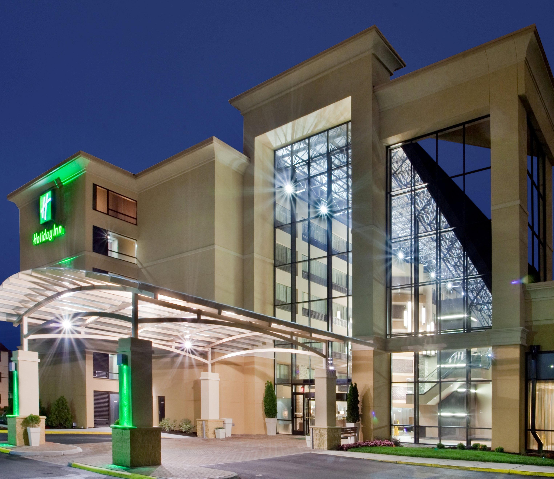 Holiday Inn Virginia Beach – Norfolk Hotel & Conference Center