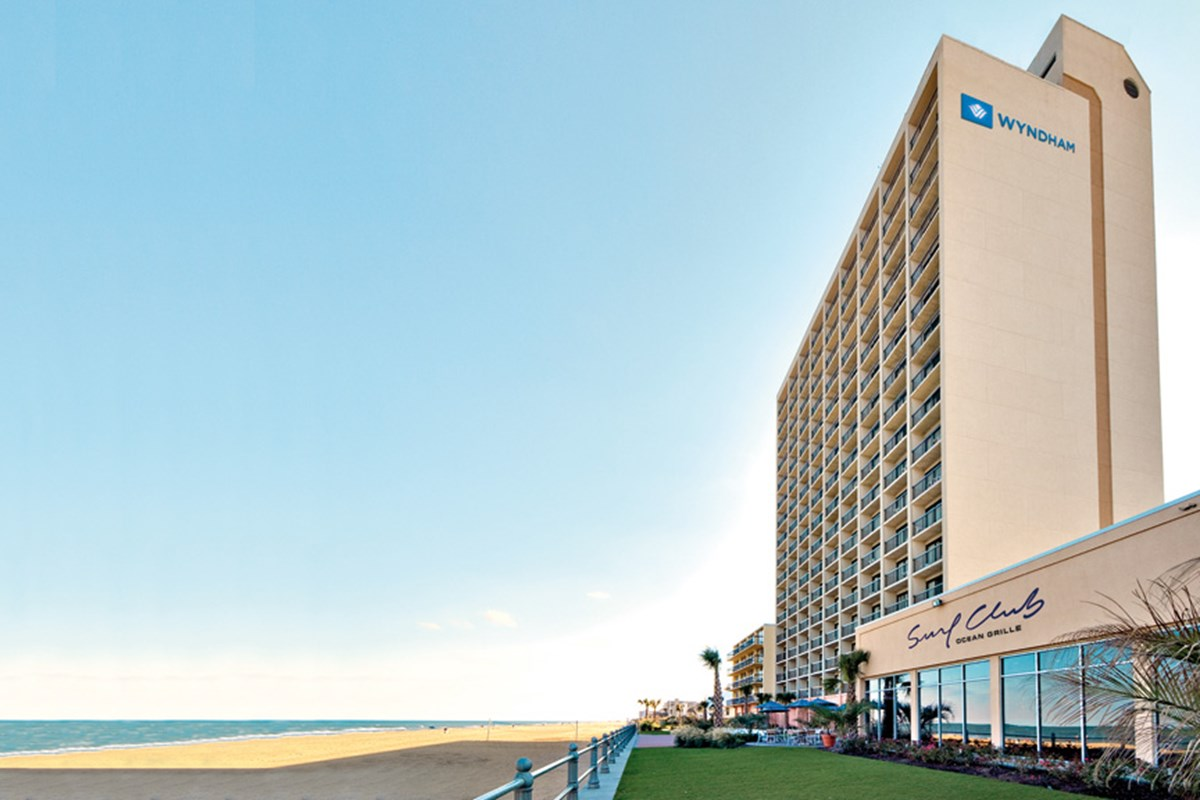Wyndham Virginia Beach Oceanfront