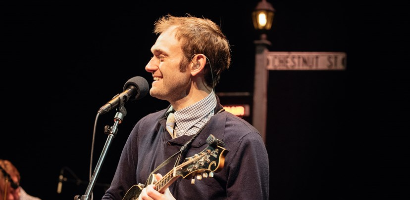 <p><em>Live From Here with Chris Thile</em></p>