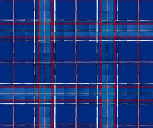 About the Hixon Tartan
