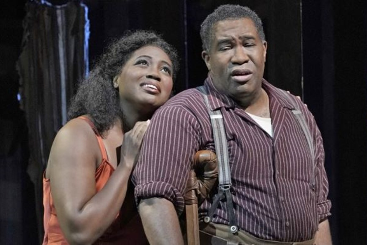 The Gershwins Porgy and Bess