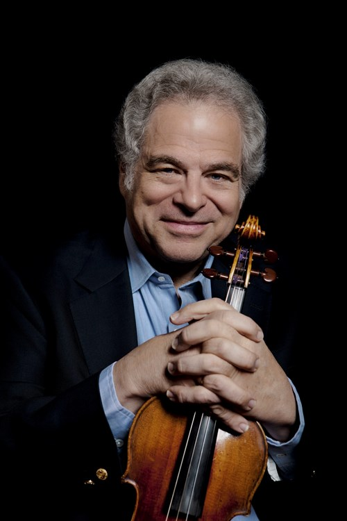 Itzhak Perlman, violin <br><i>The Great Violin Film Scores</i>