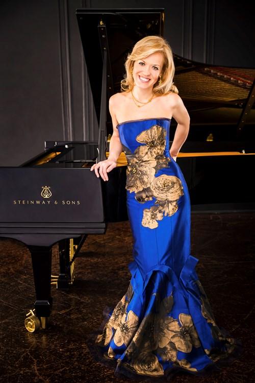 Olga Kern, <i>piano</i>