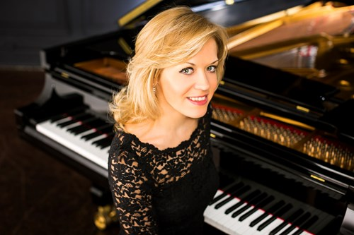 Coffee Concert IV: Olga Kern and Vladislav Kern, piano
