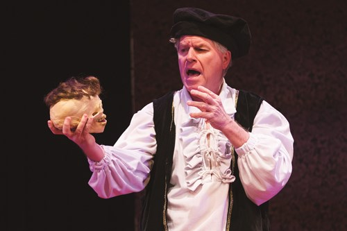 Reduced Shakespeare Company: </br> William Shakespeare's Long Lost First Play (abridged)