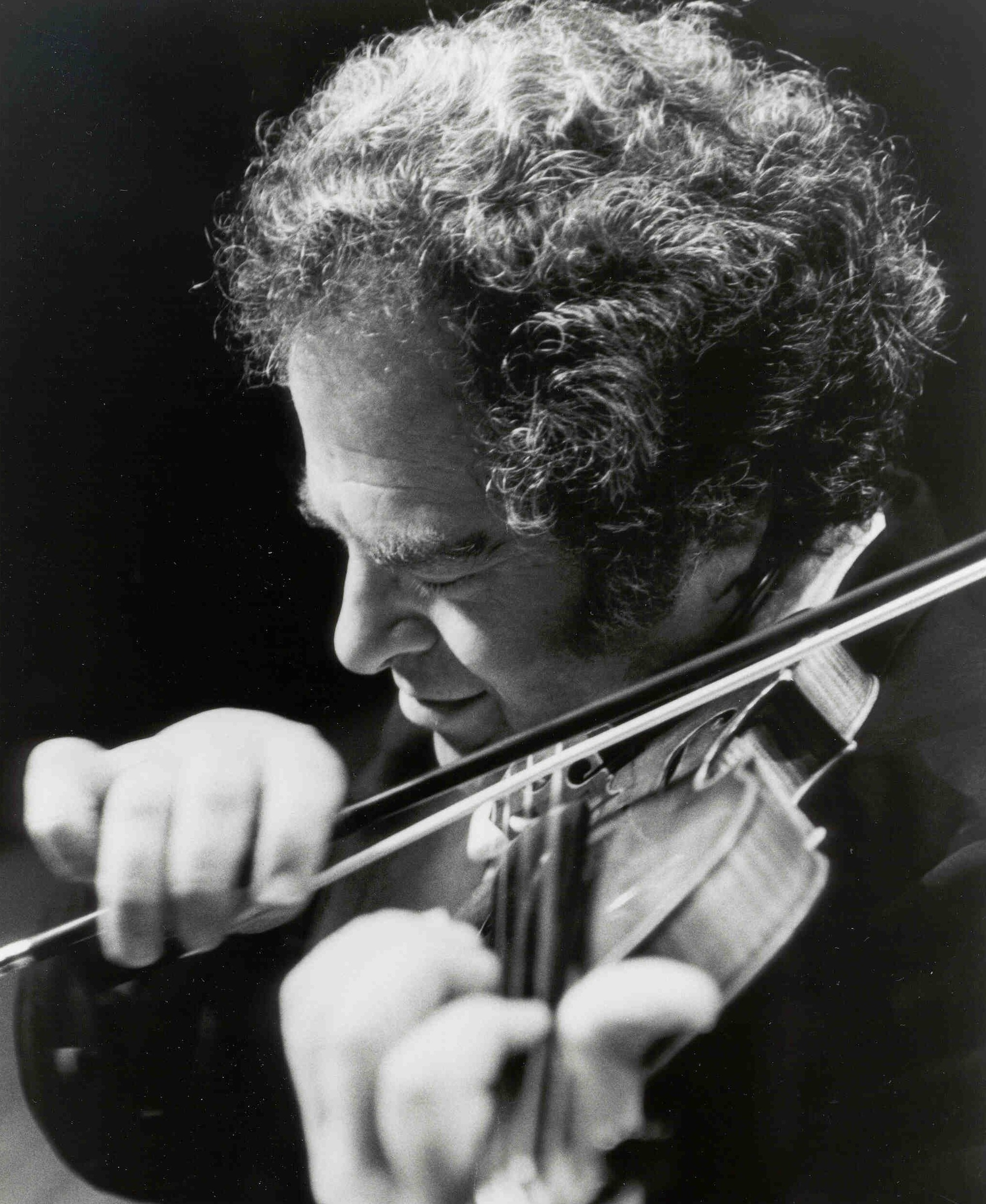 Itzhak Perlman, The Great Violin Film Scores