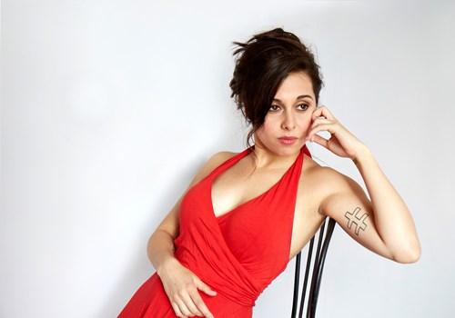 Veronica Swift, vocalist
