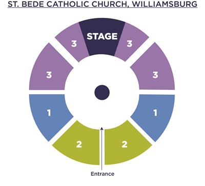 St. Bede Catholic Church