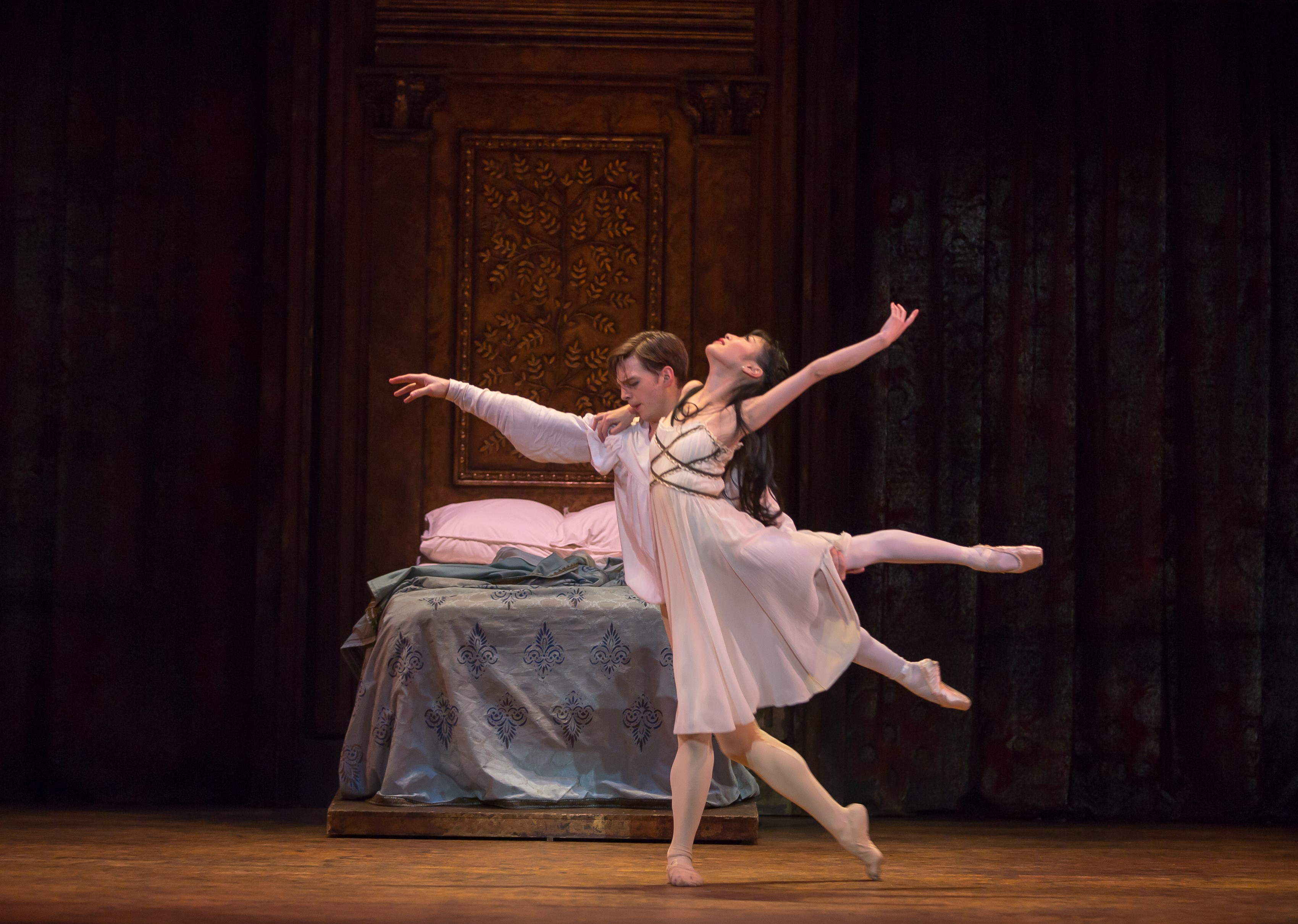 Birmingham Royal Ballet<br><i>Romeo and Juliet</i><br> with Virginia Symphony Orchestra